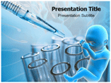 Test tube baby Templates For Powerpoint