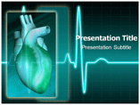Electrocardiograms Templates For Powerpoint