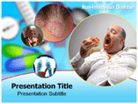 Non infectious disease Templates For Powerpoint