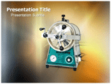 Autoclave Templates For Powerpoint