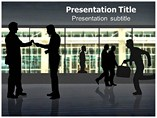 Business Environment PowerPoint Slides