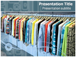 Clothes Templates For Powerpoint