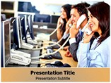 Customer Managing Templates For Powerpoint