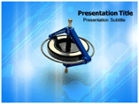 Gyroscopes Templates For Powerpoint