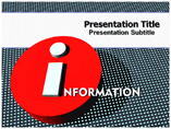 Informations Templates For Powerpoint