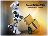 Intelligent systems Templates For Powerpoint