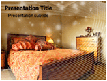Bedroom Decor Templates For Powerpoint