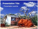 Disaster Picture Templates For Powerpoint