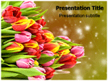 Flowers Direct Templates For Powerpoint