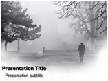 Fog Templates For Powerpoint