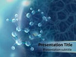 Molecule Templates For Powerpoint