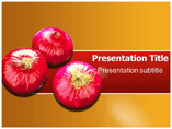 Onions Templates For Powerpoint