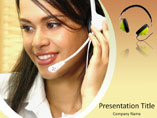 Tele communication PPT Templates