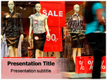 Sales Powerpoint Templates