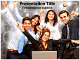 Succsess Templates For Powerpoint