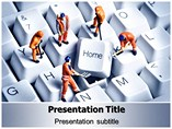 computer engineering Templates For Powerpoint