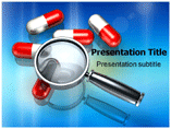 drug discovery Templates For Powerpoint
