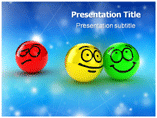 Emotions Templates For Powerpoint