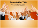 Gesturing Templates For Powerpoint