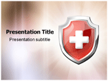 Health Protection Templates For Powerpoint