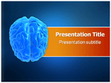 Human Brains Templates For Powerpoint