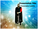 Knight Trucking Templates For Powerpoint