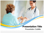 Nursing Employment Templates For Powerpoint