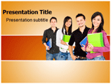 Student Templates For Powerpoint