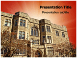 University Templates For Powerpoint