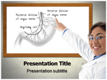 VAGOTOMY Powerpoint Templates