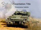 Global war Templates For Powerpoint