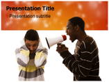 Noise Templates For Powerpoint