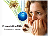 Phobias Templates For Powerpoint