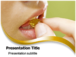 swallowing Templates For Powerpoint