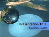 Globe Trainers Templates For Powerpoint