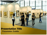 Exhibition Templates For Powerpoint
