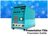 Inverter Templates For Powerpoint