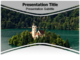 Pacific islands Templates For Powerpoint