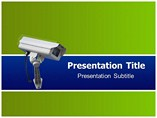 Securities surveillance Templates For Powerpoint