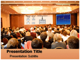 Seminar Templates For Powerpoint