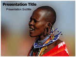 Tribes Templates For Powerpoint
