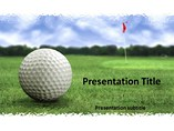 Golf PowerPoint Backgrounds