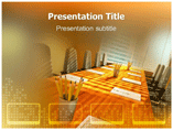 Business Skills PowerPoint Themes