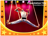 Circus Theme Templates For Powerpoint