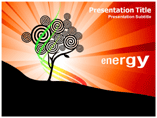 energy Templates For Powerpoint