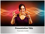 irritation Templates For Powerpoint