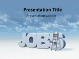 Jobs Finder Templates For Powerpoint