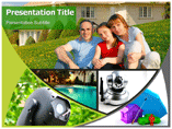 security surveillance Templates For Powerpoint