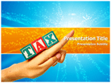 Tax PowerPoint Slides