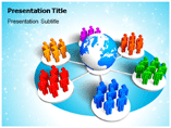 Telecommunication Traffic Templates For Powerpoint
